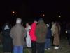 Dawn Mass at Russell Park